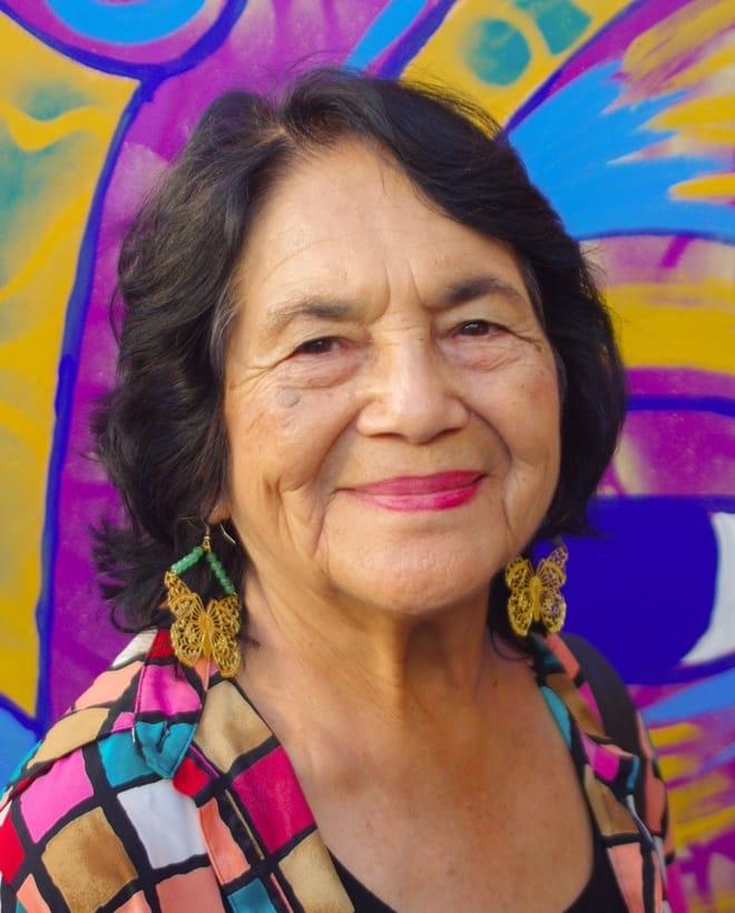 Dolores C. Huerta